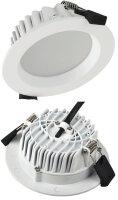 Imperialux Typ 16336 LED-Downlight mit Kühlrippen,...