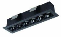 Imperialux Typ 6-LED Deckeneinbaustrahler Linear