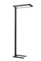 Imperialux Stehleuchte mit Sensor direkt/indirekt // 102W // 14.700lm // mit Taster an/aus/dimmen/dali