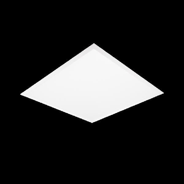 Imperialux Typ VLO-LED Panel 21-35W einstellbar, microprismatische Abdeckung UGR<19